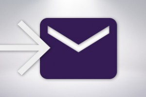 Icon Mail2SMS